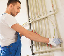 Commercial Plumber Services in Gardena, CA